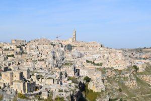 Italy, Basilicata, Matera, Sud, Sassi, UNESCO