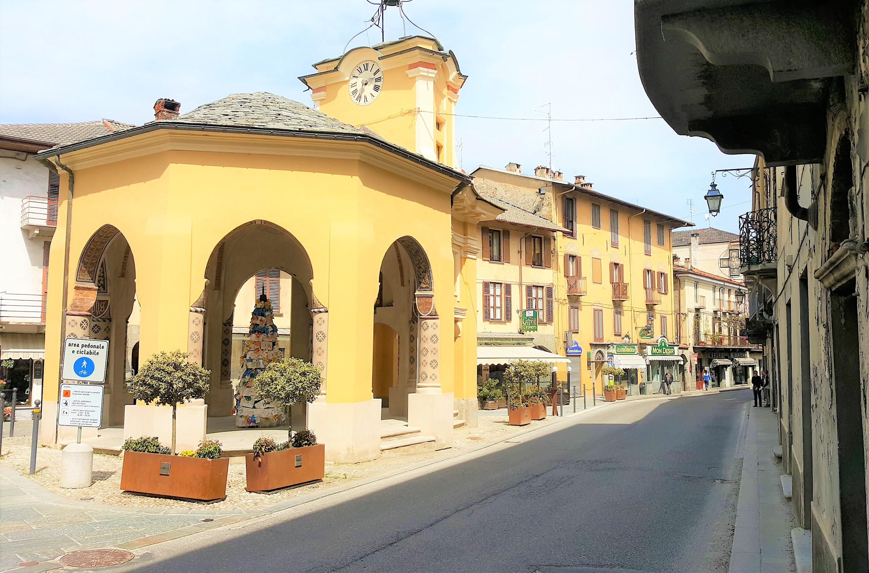 Cuneo e provincia il mio giro intorno al mondo for Arredamenti cuneo e provincia